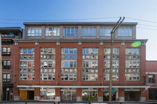 """Photo 25: 401 1072 HAMILTON Street in Vancouver: Yaletown Condo for sale in """"The Crandrall"""" (Vancouver West)  : MLS®# R2598464"""