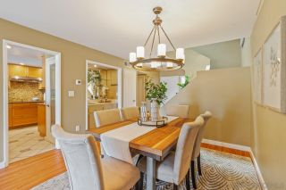 Photo 7: UNIVERSITY HEIGHTS Townhouse for sale : 3 bedrooms : 4490 Caminito Fuente in San Diego