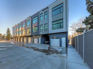 Photo 31: 105 408 27 Avenue NE in Calgary: Winston Heights/Mountview Row/Townhouse for sale : MLS®# A1089624