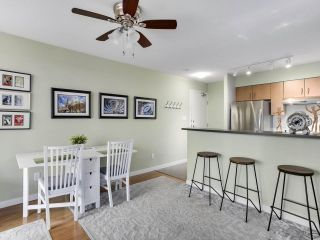 """Photo 7: 1907 1295 RICHARDS Street in Vancouver: Downtown VW Condo for sale in """"THE OSCAR"""" (Vancouver West)  : MLS®# R2539042"""