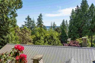 Photo 23: 3907 BAYRIDGE Place in West Vancouver: Bayridge House for sale : MLS®# R2560542