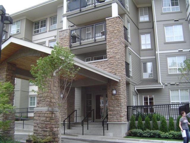 Main Photo: #212  9233 Government in Burnaby: Government Road Condo  (Burnaby North)  : MLS®# V650350