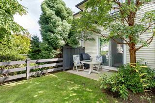 Photo 26: 112 688 EDGAR AVENUE in Coquitlam: Coquitlam West Townhouse for sale : MLS®# R2478178