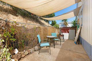 Photo 27: EL CAJON Mobile Home for sale : 3 bedrooms : 14291 Rios Canyon #27