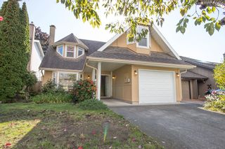 Photo 1: 10780 Canso Crescent in Richmond: Steveston North House for rent