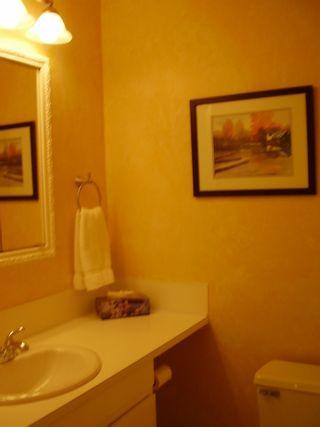 "Photo 14: 31 10200 4TH Avenue in Richmond: Steveston North Townhouse for sale in ""MANOAH VILLAGE"" : MLS®# V658428"