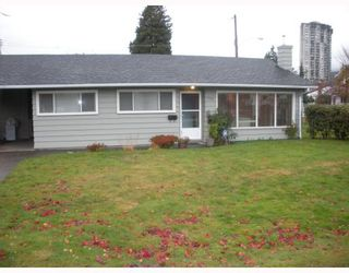 """Photo 1: 1397 COTTONWOOD in North Vancouver: Norgate House for sale in """"NORGATE"""" : MLS®# V797240"""