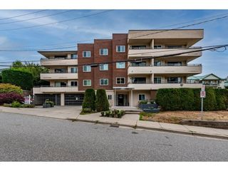 """Photo 2: 202 2684 MCCALLUM Road in Abbotsford: Central Abbotsford Condo for sale in """"Ridgeview Place"""" : MLS®# R2617099"""