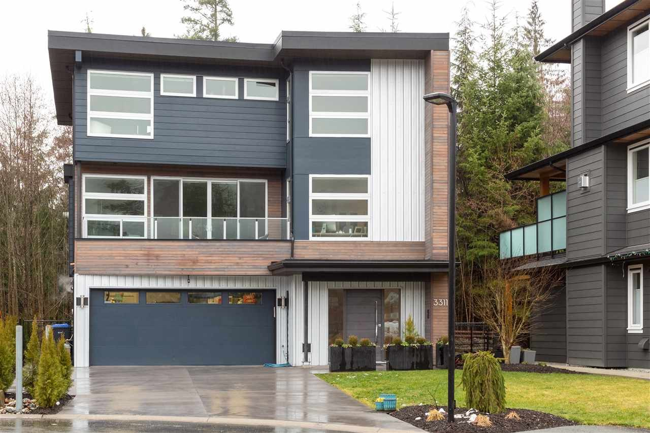 """Main Photo: 3311 ARISTOTLE Place in Squamish: University Highlands House for sale in """"UNIVERSITY MEADOWS"""" : MLS®# R2286706"""