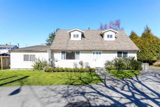 Photo 1: 4351 44B Avenue in Delta: Port Guichon House for sale (Ladner)  : MLS®# R2443789