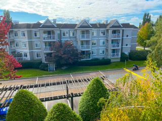"""Photo 35: 313 20897 57 Avenue in Langley: Langley City Condo for sale in """"Arbour Lane"""" : MLS®# R2623448"""