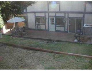 Photo 8: 2539 TRILLIUM PL in Coquitlam: Summitt View House for sale : MLS®# V602912