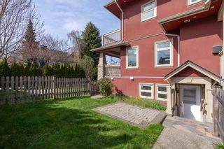 Photo 6: 3185 West 3rd Avenue in Vancouver: Kitsilano Multifamily for sale (Vancouver West)  : MLS®# R2404592