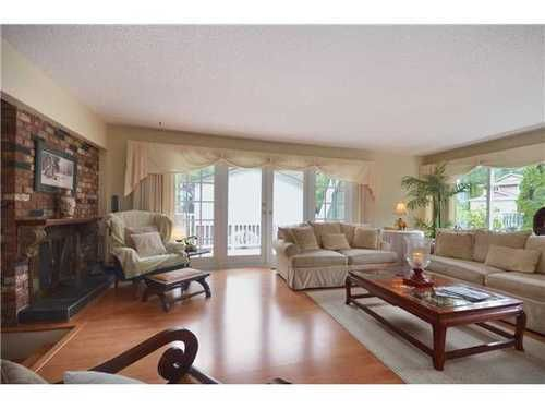 Main Photo: 4586 TEVIOT Place in North Vancouver: Home for sale : MLS®# V974253