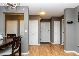"Photo 3: 110 3075 PRIMROSE Lane in Coquitlam: North Coquitlam Condo for sale in ""LAKESIDE TERRACE"" : MLS®# V1117875"