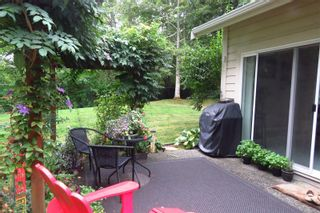 Photo 29: 12 1287 Verdier Ave in : CS Brentwood Bay Row/Townhouse for sale (Central Saanich)  : MLS®# 853597