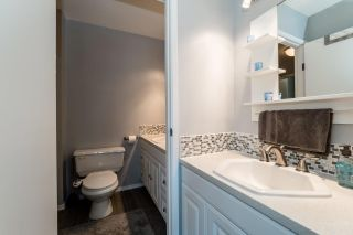 Photo 12: 981 OLD LILLOOET ROAD in North Vancouver: Lynnmour Townhouse for sale : MLS®# R2050185