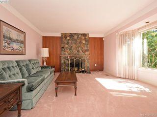 Photo 2: 5168 Del Monte Ave in VICTORIA: SE Cordova Bay House for sale (Saanich East)  : MLS®# 792681