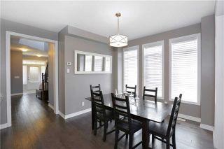 Photo 4: 61 Hanson Crescent in Milton: Scott House (2-Storey) for sale : MLS®# W3846164