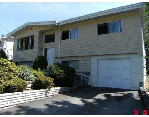Main Photo: 11566 96TH Avenue in Delta: Annieville House for sale (N. Delta)  : MLS®# F2916110