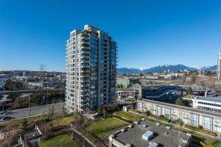 "Photo 2: 1103 4178 DAWSON Street in Burnaby: Brentwood Park Condo for sale in ""TANDEM B"" (Burnaby North)  : MLS®# R2144185"