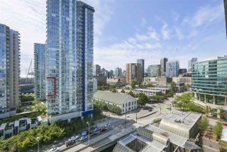 """Photo 2: 2007 188 KEEFER Place in Vancouver: Downtown VW Condo for sale in """"ESPANA 2"""" (Vancouver West)  : MLS®# R2389151"""