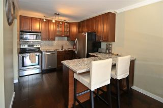 "Photo 5: 308 1260 W 10TH Avenue in Vancouver: Fairview VW Condo for sale in ""LABELLE COURT"" (Vancouver West)  : MLS®# R2139771"