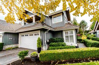 """Photo 2: 71 15715 34 Avenue in Surrey: Morgan Creek Townhouse for sale in """"WEDGEWOOD"""" (South Surrey White Rock)  : MLS®# R2430855"""