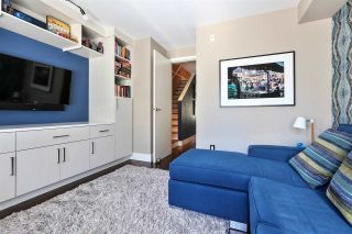 """Photo 11: 2939 LAUREL Street in Vancouver: Fairview VW Townhouse for sale in """"BROWNSTONE"""" (Vancouver West)  : MLS®# R2597840"""