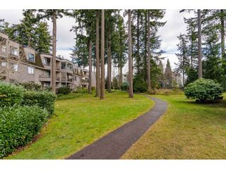 "Photo 31: 107 1720 SOUTHMERE Crescent in Surrey: Sunnyside Park Surrey Condo for sale in ""Spinnaker"" (South Surrey White Rock)  : MLS®# R2541652"