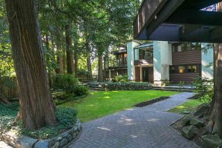 Photo 35: 591 SHANNON Crescent in North Vancouver: Delbrook House for sale : MLS®# R2487515