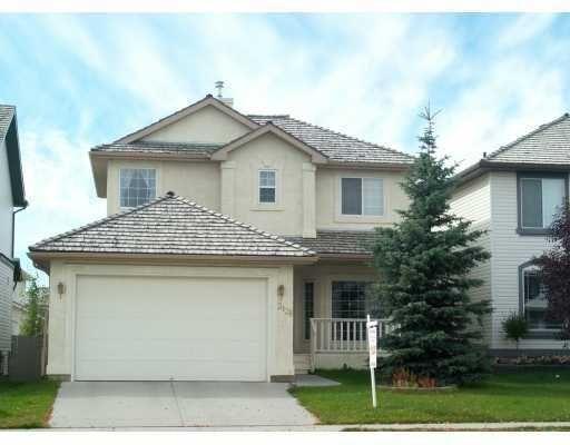 Main Photo:  in CALGARY: Douglasdale Estates Residential Detached Single Family for sale (Calgary)  : MLS®# C3246124