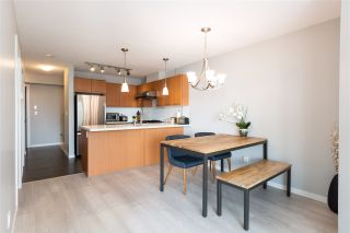 Photo 9: 2606 2133 DOUGLAS Road in Burnaby: Brentwood Park Condo for sale (Burnaby North)  : MLS®# R2410137