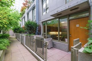 Photo 24: 1486 W HASTINGS Street in Vancouver: Coal Harbour Office for sale (Vancouver West)  : MLS®# C8039812