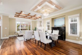 Photo 7: 2809 W 15TH Avenue in Vancouver: Kitsilano House for sale (Vancouver West)  : MLS®# R2597442