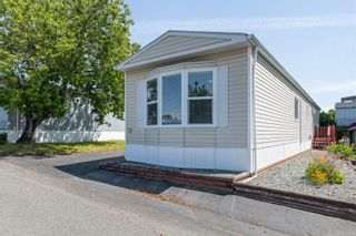 Photo 18: 37 80 Fifth St in : Na South Nanaimo Manufactured Home for sale (Nanaimo)  : MLS®# 879033
