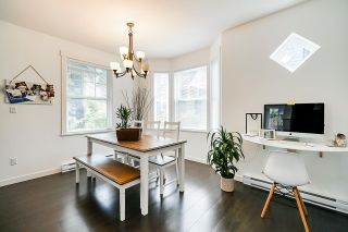 """Photo 10: 21 6450 187 Street in Surrey: Cloverdale BC Townhouse for sale in """"HILLCREST"""" (Cloverdale)  : MLS®# R2372931"""