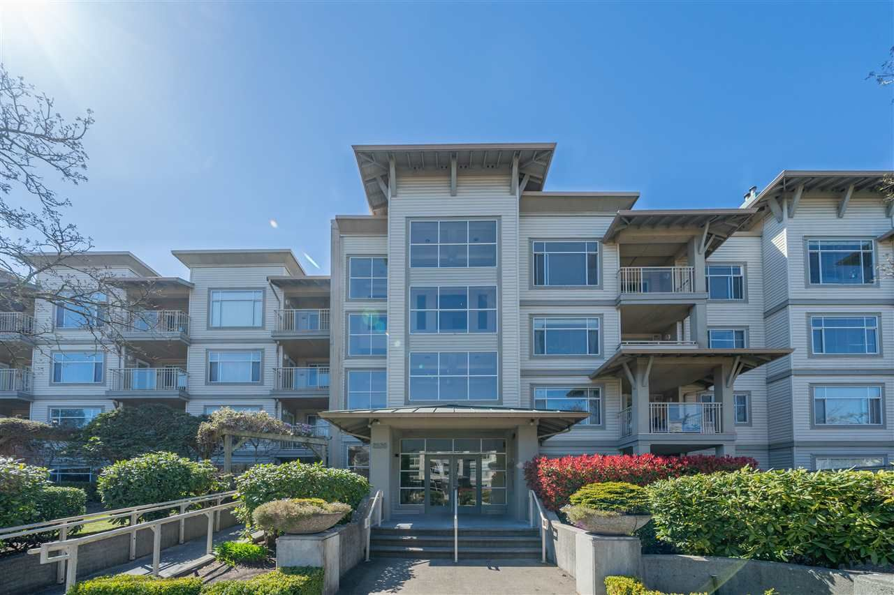 """Main Photo: 314 8180 JONES Road in Richmond: Brighouse South Condo for sale in """"Laguna Phase 3"""" : MLS®# R2568305"""