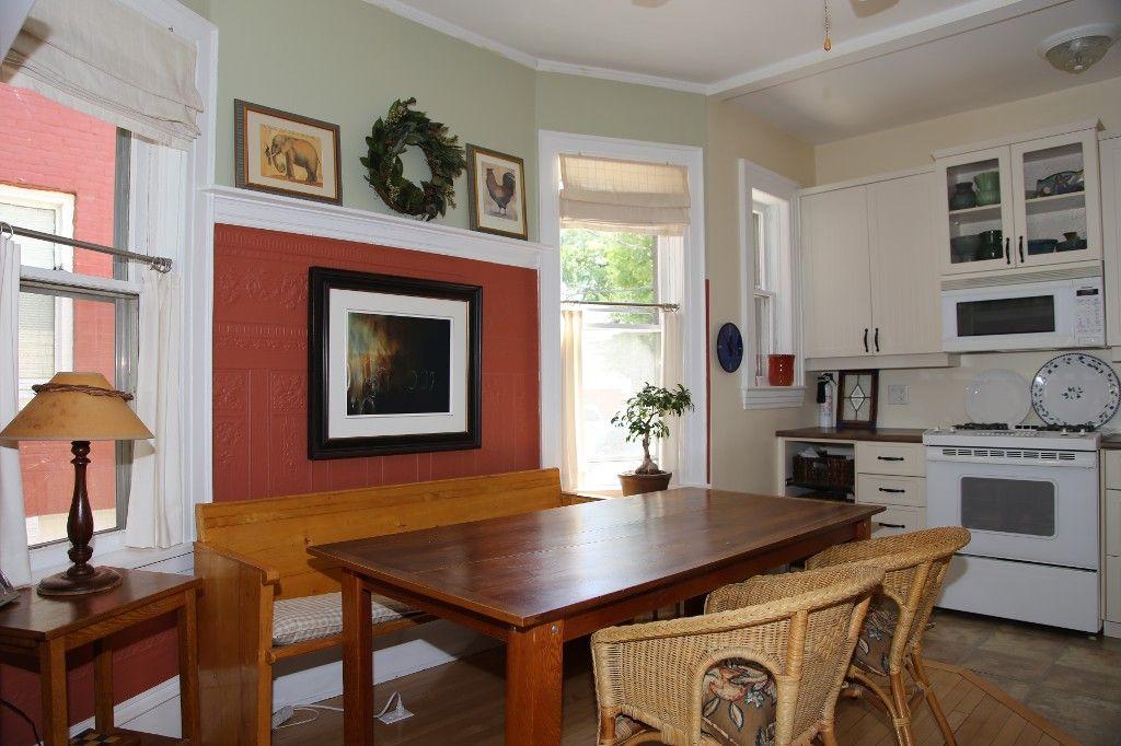Photo 15: Photos: 64 Evanson Street in Winnipeg: WOLSELEY Single Family Detached for sale (West Winnipeg)  : MLS®# 1415941