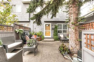 Photo 2: 2044 36 Avenue SW in Calgary: Altadore Row/Townhouse for sale : MLS®# A1039258