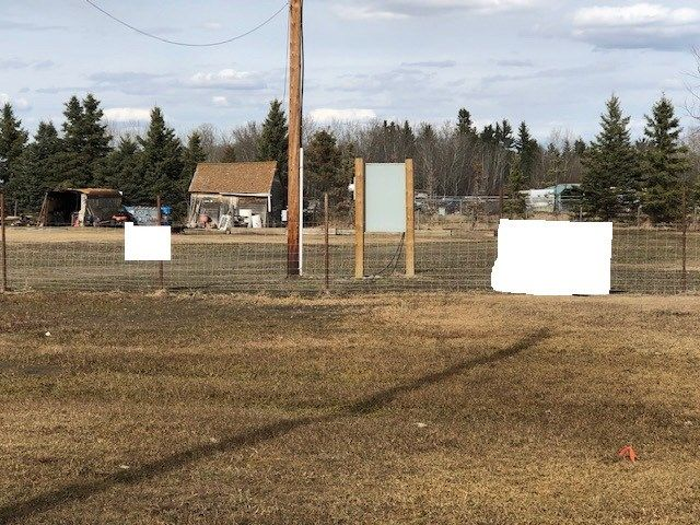 Photo 1: Photos: 5004 52 Avenue: Chipman Vacant Lot for sale : MLS®# E4216953