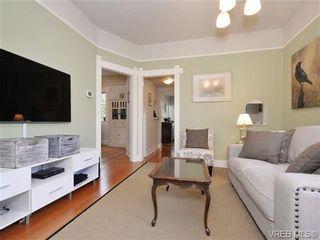 Photo 11: 2751 Roseberry Ave in VICTORIA: Vi Oaklands House for sale (Victoria)  : MLS®# 714816