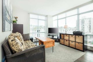Photo 9: 802 130 E 2ND Street in North Vancouver: Lower Lonsdale Condo for sale : MLS®# R2133512