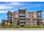"""Main Photo: 408 20829 77A Avenue in Langley: Willoughby Heights Condo for sale in """"THE WEX"""" : MLS®# R2619257"""