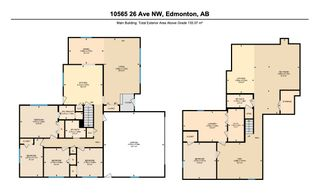 Photo 34: 10565 26 Avenue in Edmonton: Zone 16 House for sale : MLS®# E4237049
