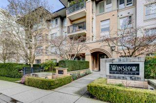 """Photo 25: 205 2338 WESTERN Parkway in Vancouver: University VW Condo for sale in """"WINSLOW COMMONS"""" (Vancouver West)  : MLS®# R2549042"""