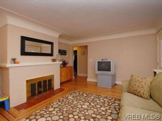Photo 3: 843 Tulip Ave in VICTORIA: SW Marigold House for sale (Saanich West)  : MLS®# 554188