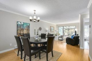 Photo 9: 3 14235 18A AVENUE in South Surrey White Rock: Sunnyside Park Surrey Home for sale ()  : MLS®# R2269154