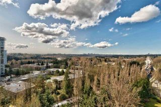 "Photo 17: 1505 3737 BARTLETT Court in Burnaby: Sullivan Heights Condo for sale in ""TIMBERLEA"" (Burnaby North)  : MLS®# R2155844"