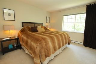 "Photo 11: 38 2495 DAVIES Avenue in Port Coquitlam: Central Pt Coquitlam Townhouse for sale in ""ARBOUR"" : MLS®# R2068269"
